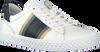 Witte CYCLEUR DE LUXE Sneakers MUNICH  - small