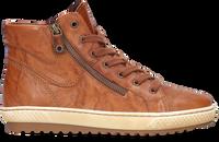Cognac GABOR Sneakers 754  - medium