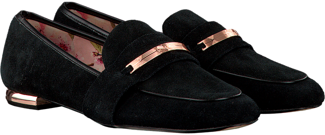 Zwarte TED BAKER Loafers TED BAKER ELIENA  - large