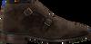 Bruine FLORIS VAN BOMMEL Nette schoenen 10672  - small