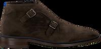 Bruine FLORIS VAN BOMMEL Nette schoenen 10672  - medium