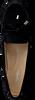 Zwarte MICHAEL KORS Mocassins SUTTON MOC  - small