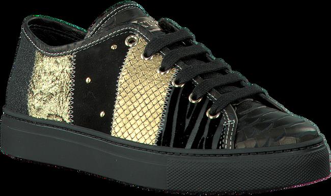 Zwarte STOKTON Sneakers 636  - large