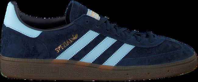 Blauwe ADIDAS Sneakers HANDBALL SPEZIAL  - large