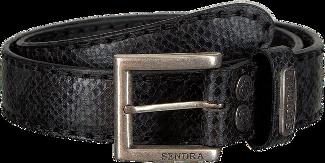 Grijze SENDRA Riem 8563  - large