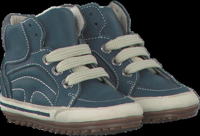 Blauwe SHOESME Babyschoenen BP6W029  - large