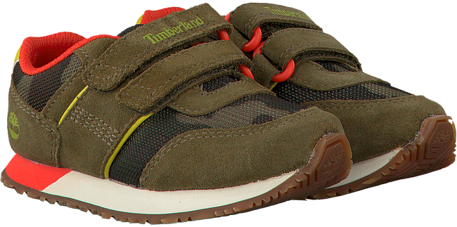 TIMBERLAND SNEAKERS CITY SCAMPER OX - large