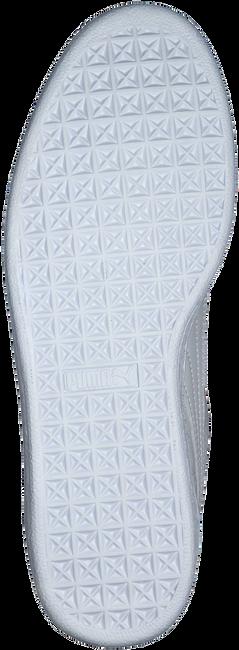 Witte PUMA Sneakers BASKET CLASSIC MEN  - large