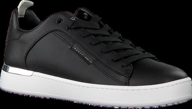 Zwarte CRUYFF Lage sneakers PATIO FUTBOL LUX - large