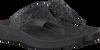 Zwarte ILSE JACOBSEN Slippers CHERRY  - small