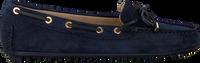 Blauwe SCAPA Mocassins 21/455CR  - medium