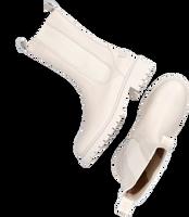Witte SHABBIES Chelsea boots 182020340  - medium