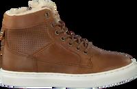 Cognac HIP Sneakers H2866  - medium