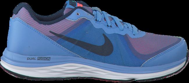 Blauwe NIKE Sneakers DUAL FUSION X2 KIDS  - large