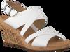 Witte GABOR Sandalen 822 - small