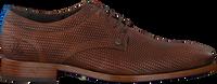 Bruine REHAB Nette schoenen BRAD WEAVE - medium