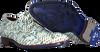 Beige FLORIS VAN BOMMEL Nette schoenen 18089  - small