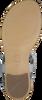 Witte MICHAEL KORS Sandalen MK PLATE THONG  - small