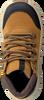 Camelkleurige BUNNIES JR Sneakers SCOTT SLIM  - small