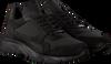 Zwarte MAZZELTOV Sneakers 9509F  - small
