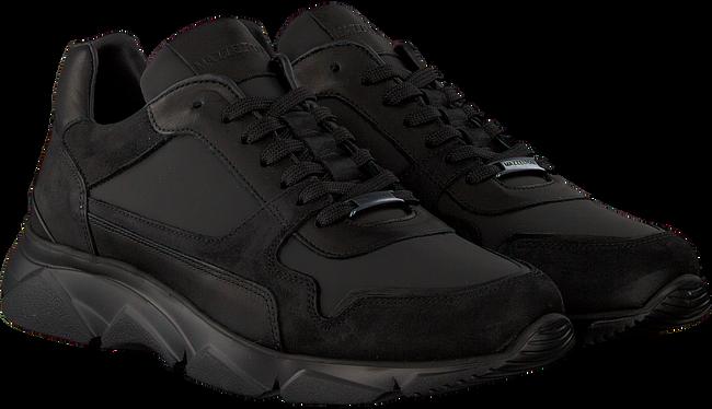 Zwarte MAZZELTOV Sneakers 9509F  - large