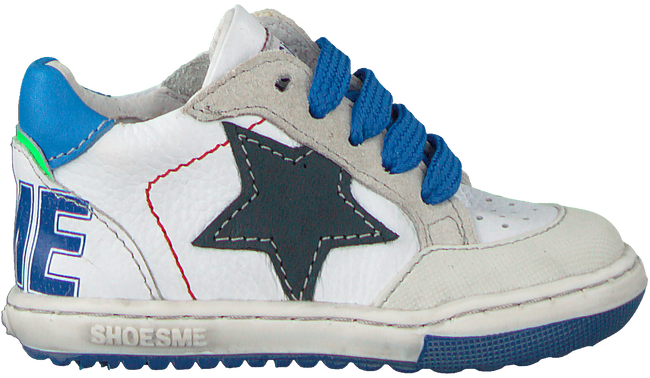 Witte SHOESME Sneakers EF9S001 - large