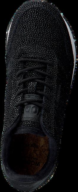 Zwarte WODEN Sneakers YDUN PEARL  - large