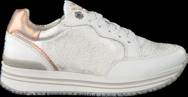 Witte BRAQEEZ Sneakers NICOLE NICE  - large