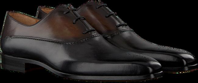 Grijze MAGNANNI Nette schoenen 23050  - large