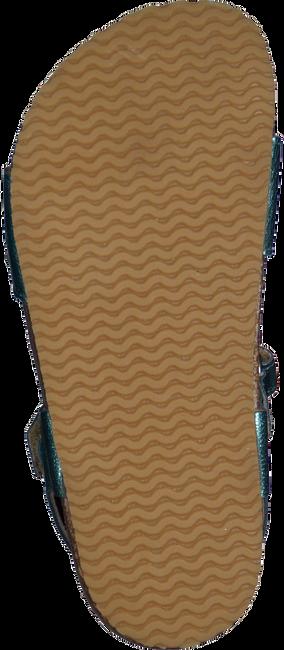 Blauwe RED-RAG Sandalen 19050  - large