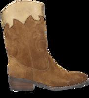 Bruine OMODA Cowboylaarzen CHARLI  - medium