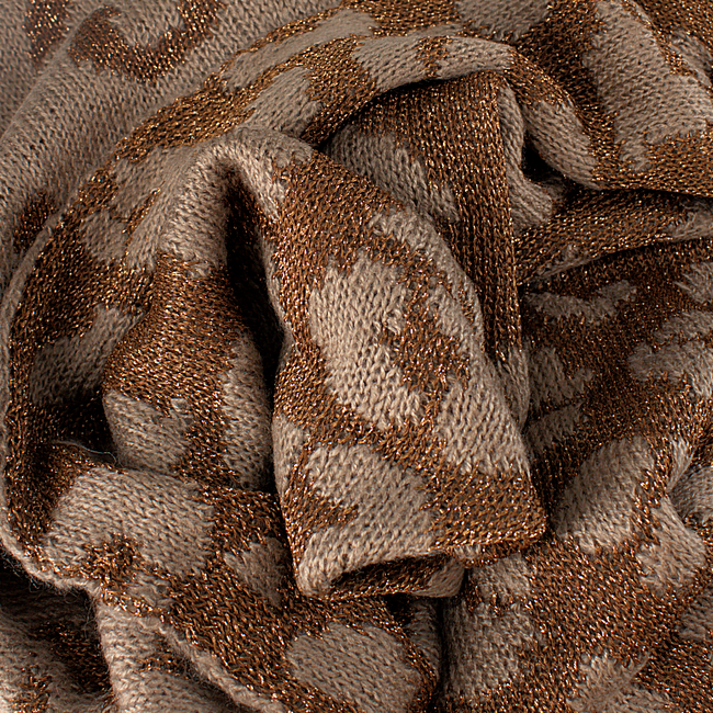 Taupe ABOUT ACCESSORIES Sjaal 8.73.738 - large