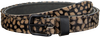 Bruine LEGEND Riem 25102 - small