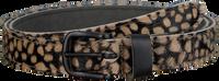 Bruine LEGEND Riem 25102 - medium
