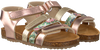 Gouden DEVELAB Sandalen 48144 - small