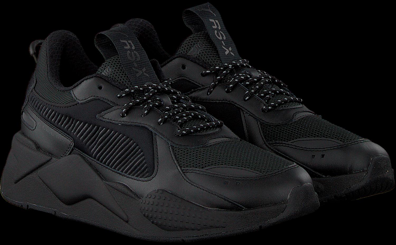 Zwarte PUMA Sneakers RS-X CORE | Omoda