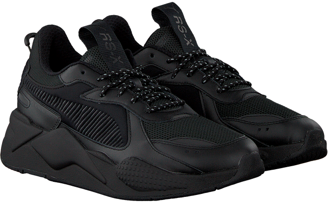 Zwarte PUMA Sneakers RS-X CORE  - large