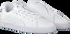 Witte PUMA Sneakers BASKET CRUSH EMBOSS  - small