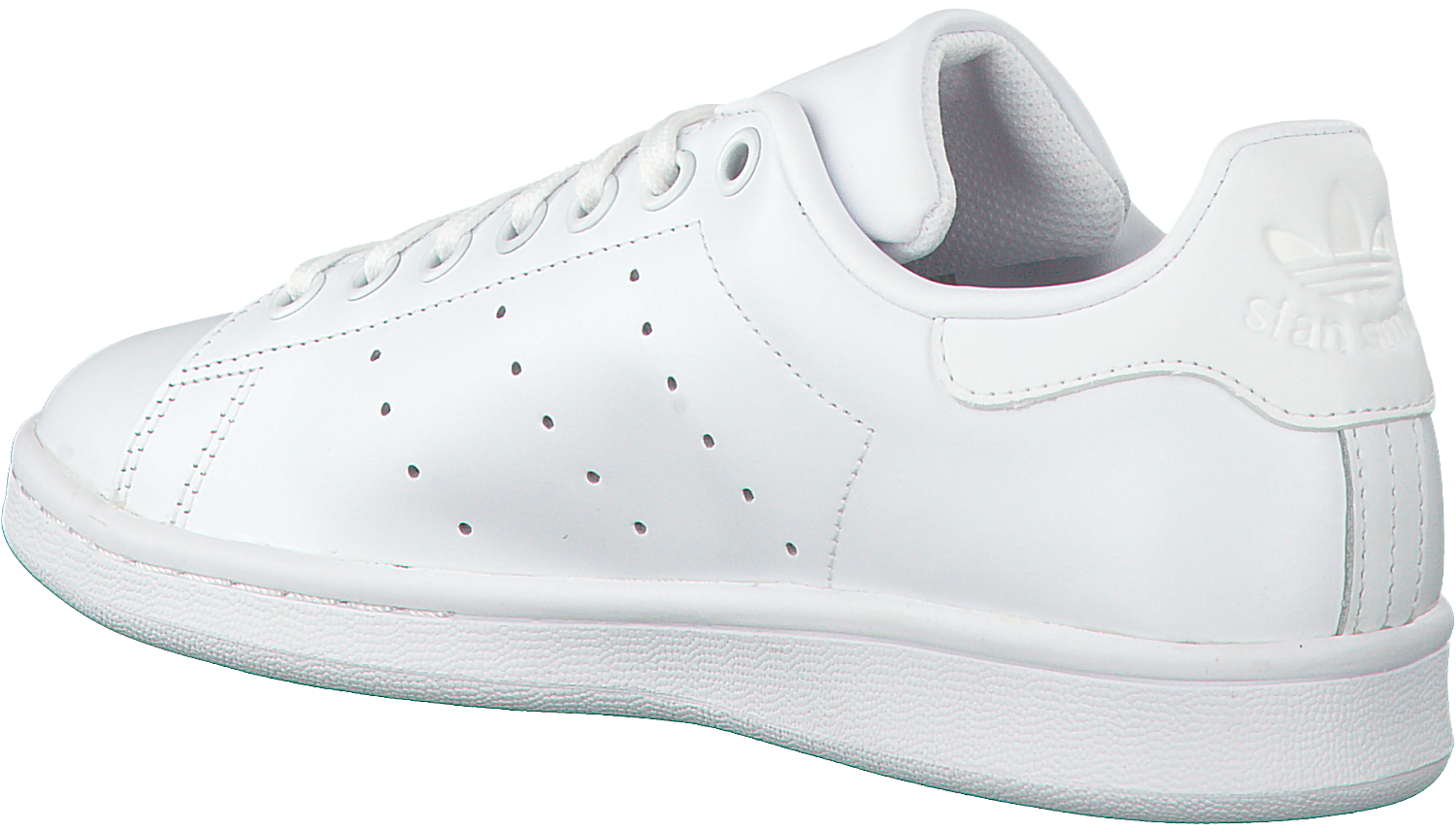 timeless design 15441 1230e Witte ADIDAS Sneakers STAN SMITH DAMES. ADIDAS. Previous