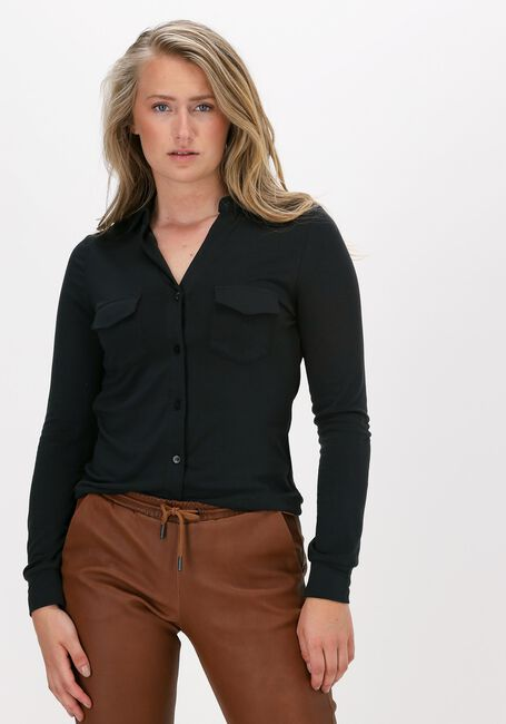 Antraciet MOSCOW Blouse TWILIGHT - large