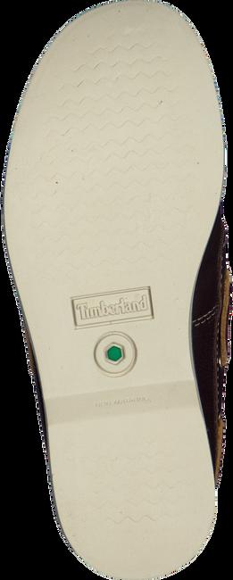 Bruine TIMBERLAND Instappers SEABURY 2I BOAT  - large