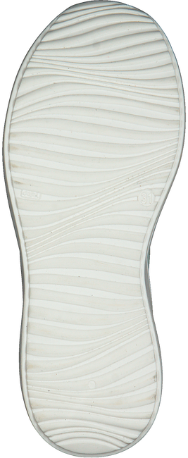 Witte CLIC! Sneakers 9740 - large