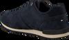 Blauwe TOMMY HILFIGER Sneakers FM0FM01731 - small