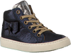 Blauwe JOCHIE & FREAKS Sneakers 17164  - small