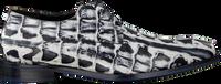 Zwarte FLORIS VAN BOMMEL Nette schoenen 18204  - medium