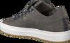 Grijze NUBIKK Sneakers JULIEN MIELE LIZARD II  - small