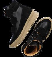 Zwarte TORAL Hoge sneaker TL-12761  - medium