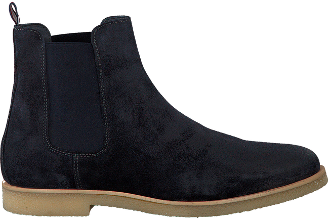 TOMMY HILFIGER CHELSEA BOOTS WILLIAM 2B - large