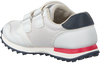 Witte TOMMY HILFIGER Sneakers LOW CUT VELCRO SNEAKER  - small