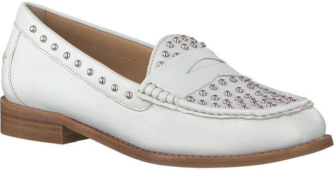 Witte BRONX Loafers BFRIZOX - large